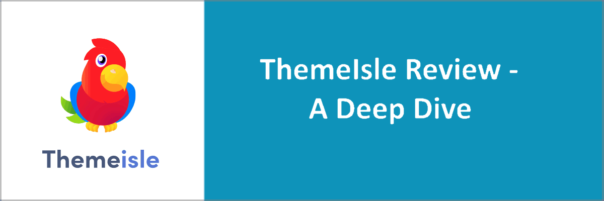 ThemeIsle Review – Deep Dive