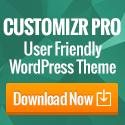 customizr pro logo
