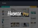 hueman pro logo