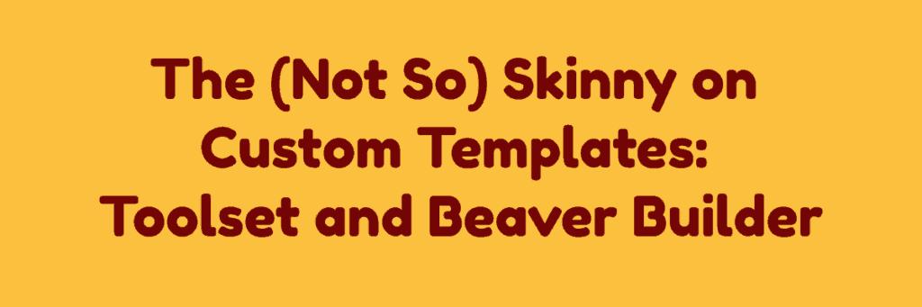 cpt templates