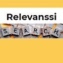 Relevanssi Search