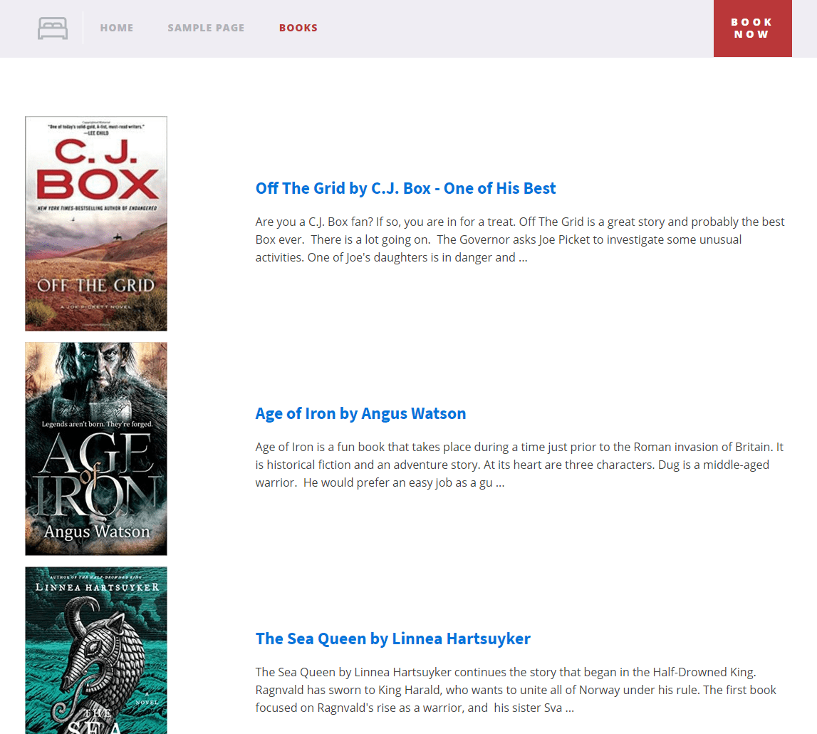 oxygen book archive