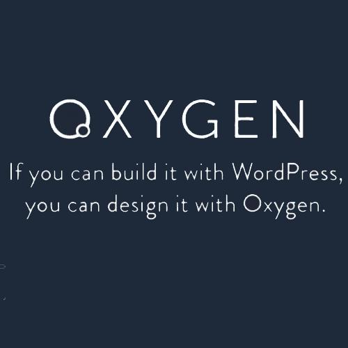 Oixygen Builder