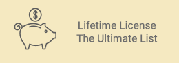 WordPress Lifetime License Ultimate List