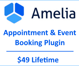 amelia lifetime