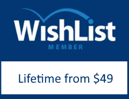 Wishlist Member Lifetime