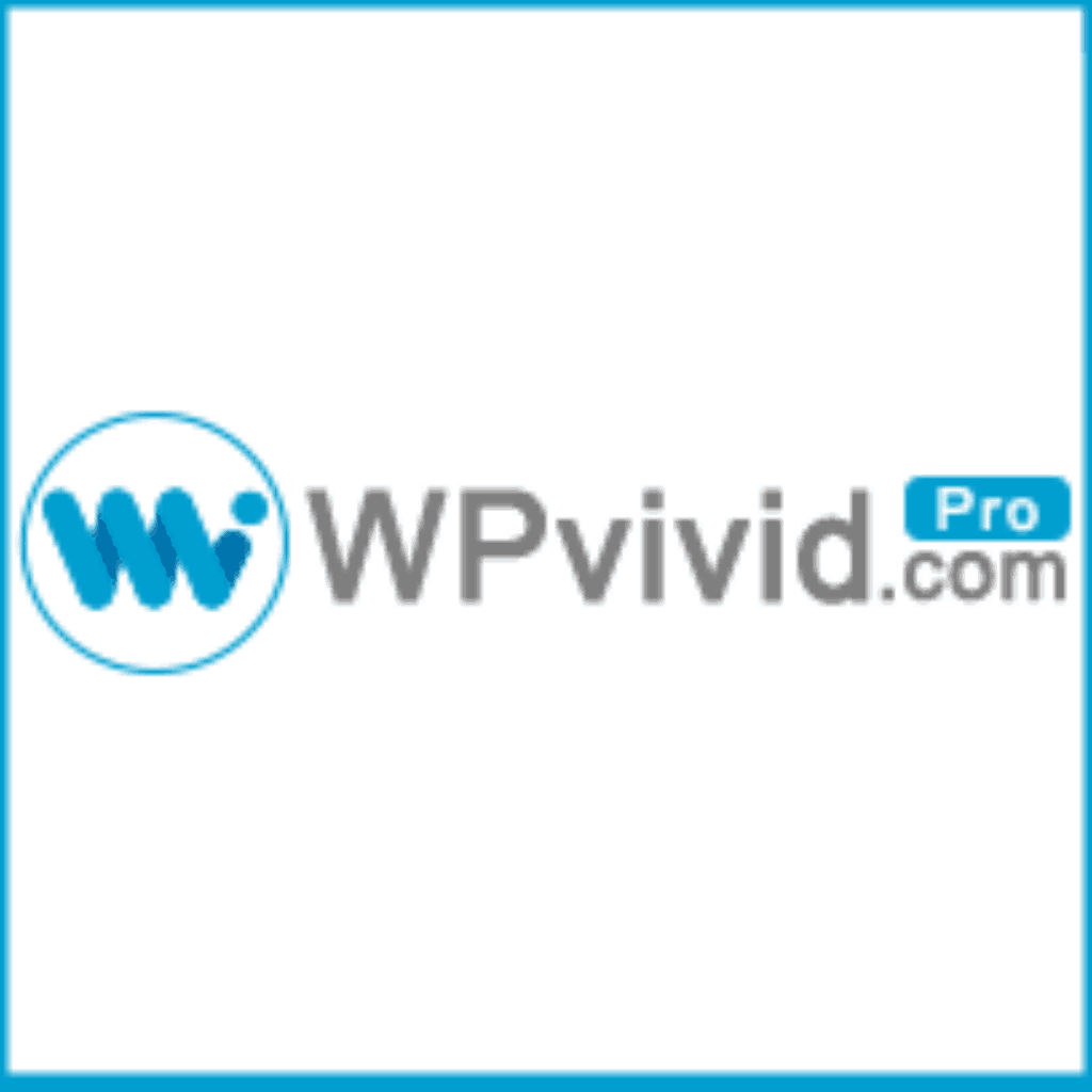 Wpvivid Backup and Migration
