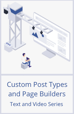 Cpts And Page Builders