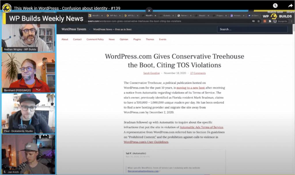 Wpbuilds This Week In WordPress