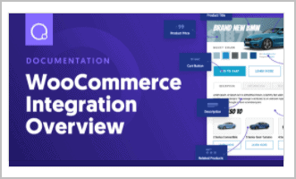 Oxygen WooCommerce Integration