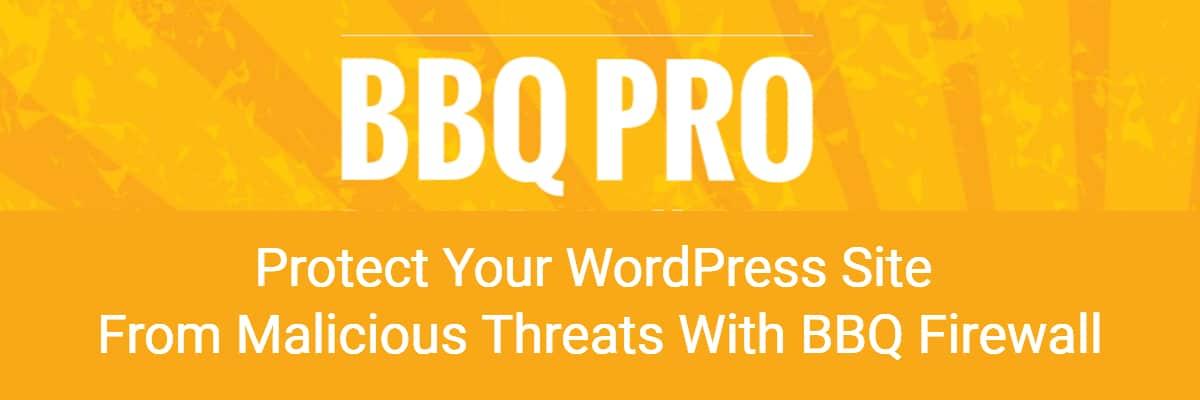 bbq firewall review