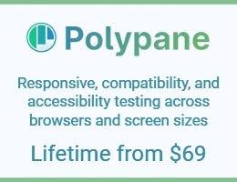 polypane lifetime deal